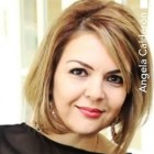 Picture of Angela Calderon / CFO & Co-Founder of Imagen Modeling by La Gatita