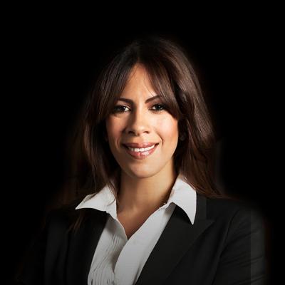 "Picture of Betzy Vazquez ""La Gatita"" CEO & Co-Founder of Imagen Modeling by La Gatita"