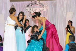 Picture of Miss Miami VIP Pageant and the Imagen Modeling by La Gatita Modeling Academy Miami Models