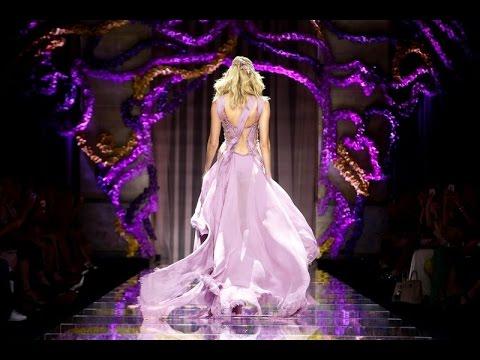 VERSACE – Haute Couture FW 2015/2016