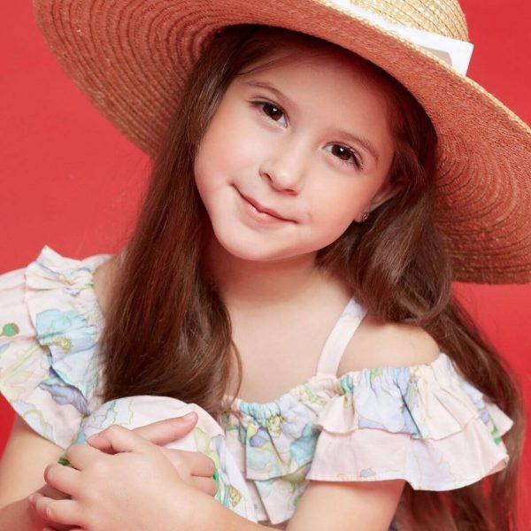 Imagen Modeling Student 2
